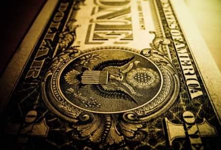 پرش دوباره قیمت دلار در بازار جهانی
