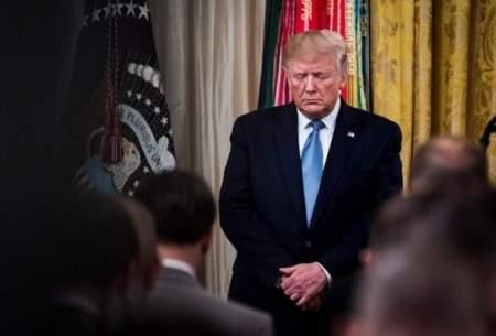 دونالد ترامپ: من خواهان محاکمهشدن هستم