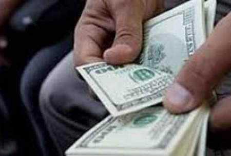 قیمت دلار در آستانه ورود به کانال ۱۲هزار تومان