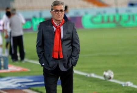 خوب و بدهای حضور برانکو در تیم ملی