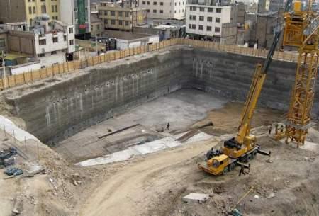 ساخت «پلاسکو» متوقف شد