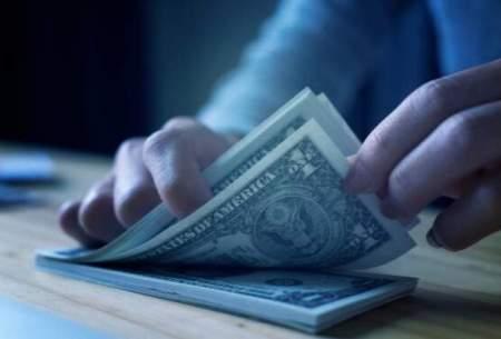 دلار در بازارهای جهانی صعودی ماند
