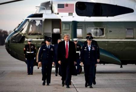 ترامپ در افغانستان؛ احتمال صلح با طالبان