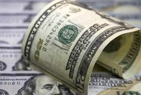 نرخ دلار در بازار ارز امروز