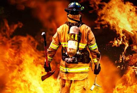آتش نشانهای پلاسکو شهید نامیده شوند