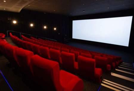 افزایش چهار برابری مخاطبان یک سینما