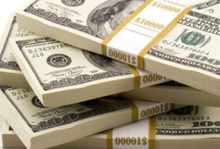 نرخ دلار از کانال ۱۳هزار تومان عبور کرد