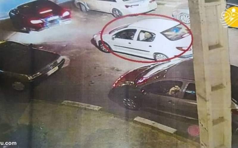 قتل دختر جوان در درگیریِ خیابان اندرزگو