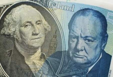 دلار در کمترین سطح پنج هفته اخیر