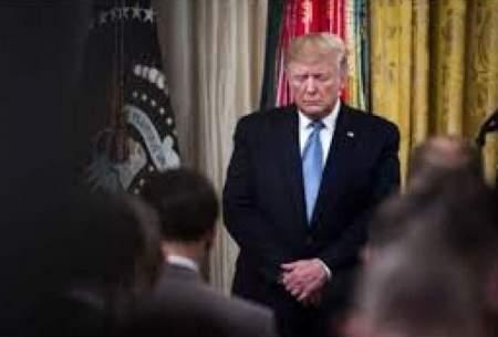 ترامپ، چهارشنبه استیضاح میشود