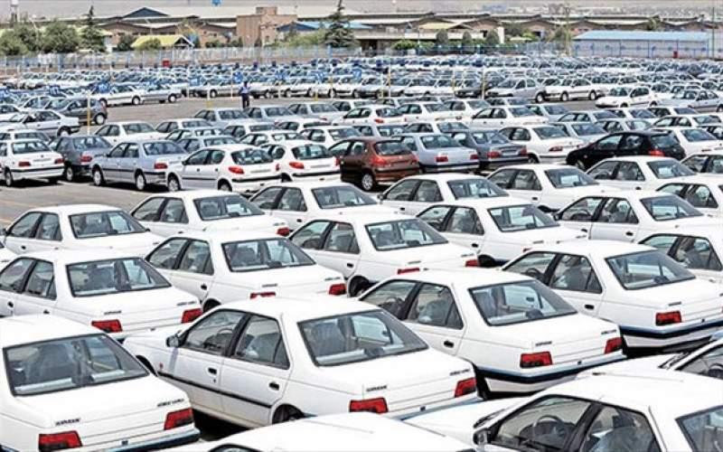 کف قیمت خودرو از ۵۰ میلیون تومان گذشت
