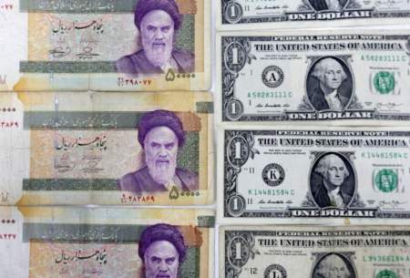 قیمت دلار آمریکا مجددا از ۱۳هزار تومان گذشت