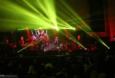 برنامه کامل کنسرتهای موسیقی اعلام شد