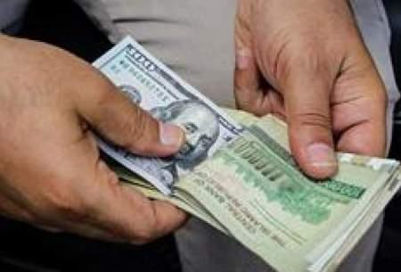 نرخ دلار در آستانه ورود به کانال ۱۳هزار تومان