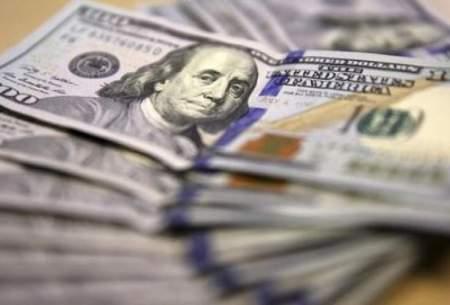 قیمت دلار در بازار جهانی ایست زد