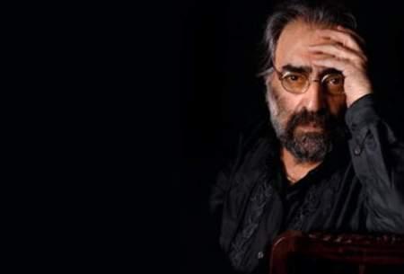 مسعود کیمیایی رمانش را سریال میکند