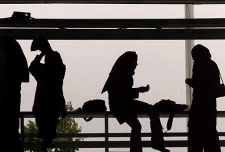 کاهش سن کارگری جنسیِ دختران در ایران