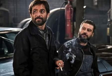 تولید سینمای ایران سه برابر ظرفیت اکران است
