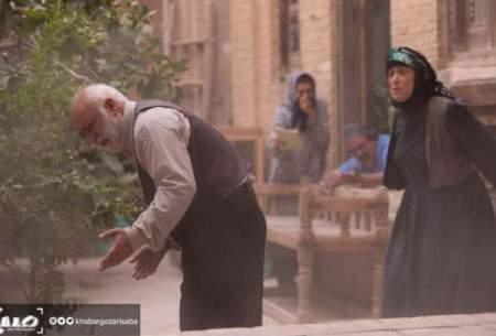 «مهران» فرم جشنواره فیلم فجر را پر نکرد