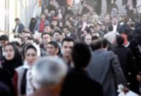 نگاهی به تغییر طبقات اجتماعی در ایران