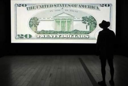 افت سنگین دلار در بازارهای جهانی
