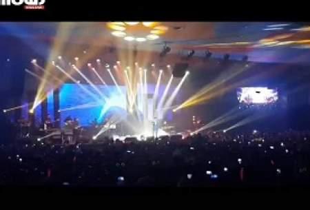 برگزاری تمامی کنسرتها در سراسر کشور لغو شد