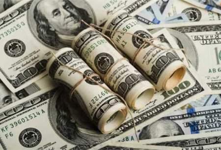 ورود دوباره دلار به کانال ۱۳هزار تومان