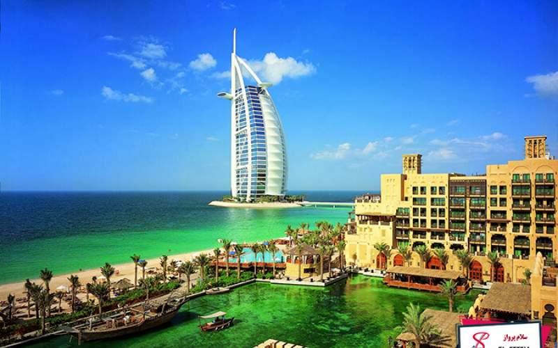 دکوراسیون داخلی هتلهای 5 ستاره دنیا
