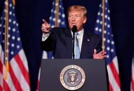 توییتهای امروز دونالد ترامپ درباره مواجهه با ایران