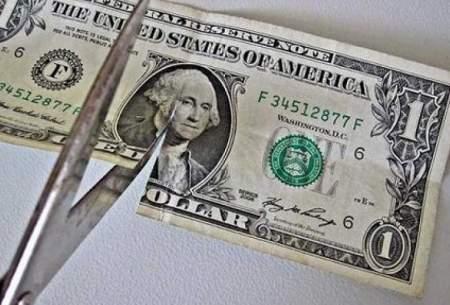 عقبگرد مجدد دلار در بازار جهانی