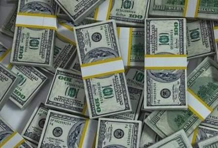قیمت دلار در بازار ارز کمی گران شد