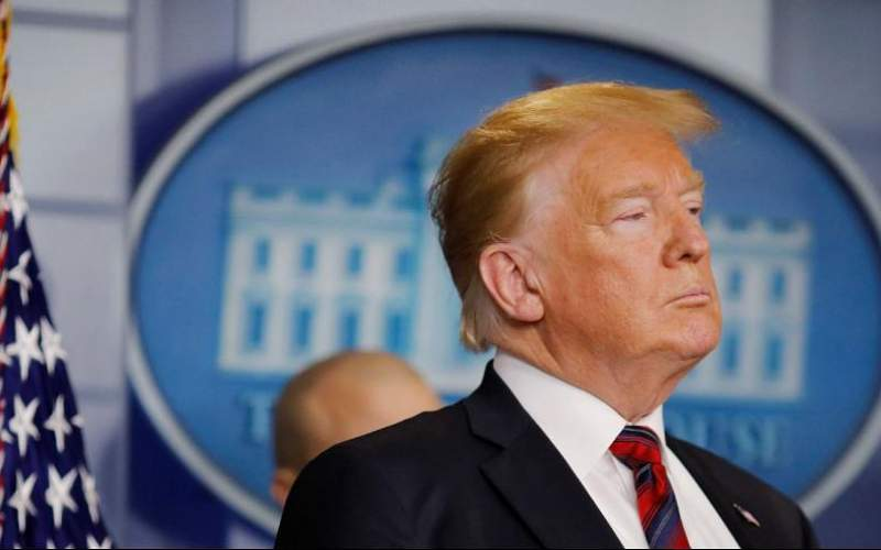 دونالد ترامپ، جان کری را فردی احمق خطاب کرد