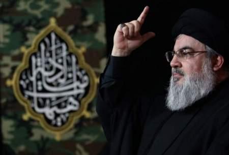 اسراییل، سیدحسن نصرالله را به ترور تهدید کرد