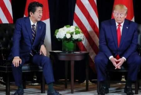 تاکید ترامپ بر ائتلاف قویتر و عمیقتر با ژاپن