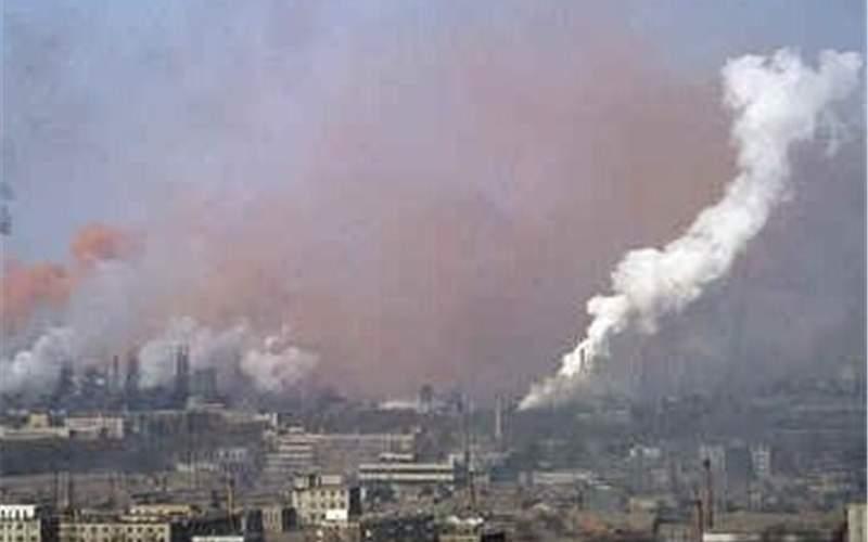 آمار مرگ و میر در ایران بر اثر آلودگی هوا