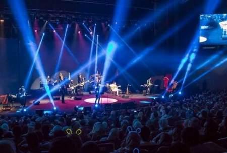 کاهش کنسرتهای موسیقی در ۲ هفته آینده