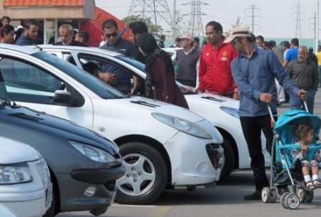 قیمت روز خودروهای سایپا و ایران خودرو در بازار