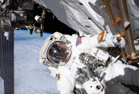 فردا یک پیادهروی فضایی انجام میشود