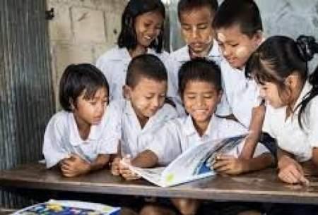 ۲۵۸ میلیون کودک به مدرسه دسترسی ندارند