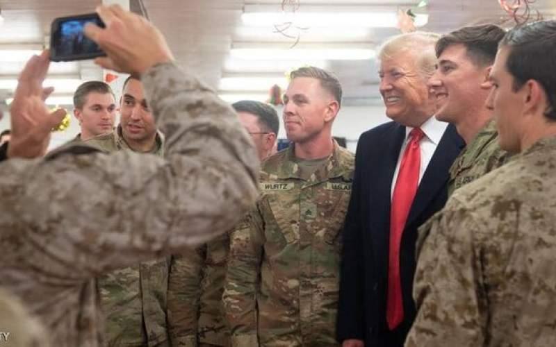 ۱۰ تدبیر آمریکا برای مرزهای سوریه و عراق
