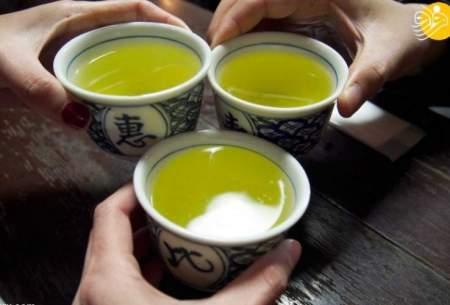 10  چایی که به شما در کاهش وزن کمک میکند
