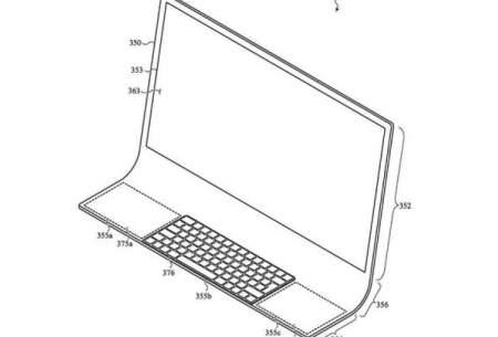 """رویاپردازی اپل در ساخت رایانه """"مک"""""""