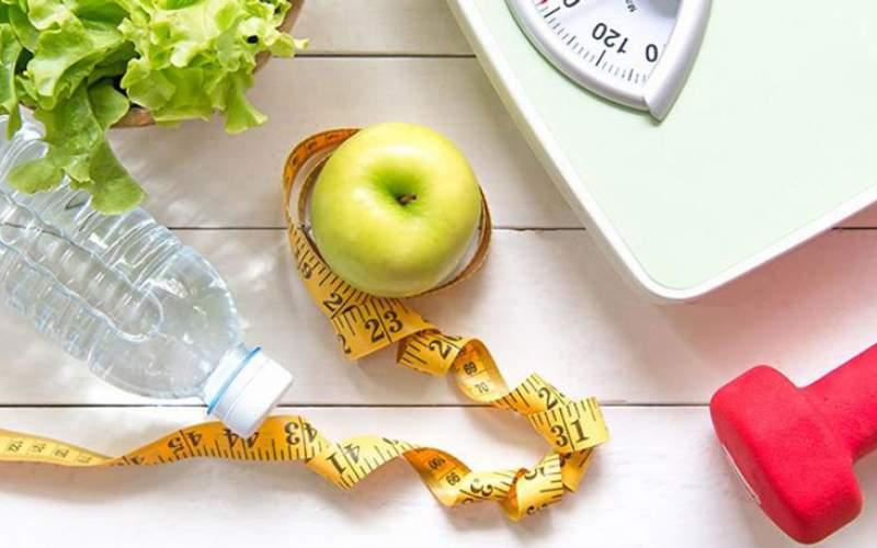 بهترین راهکارها برای کاهش وزن