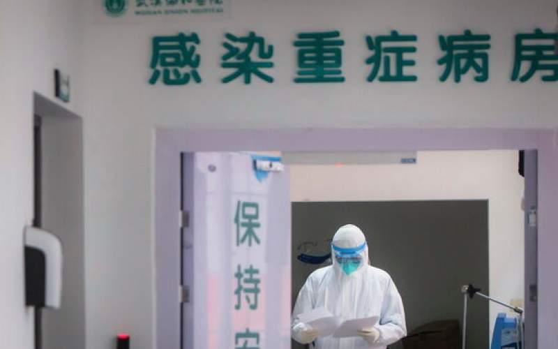 سقوط نفت با گسترش سریع ویروس چینی