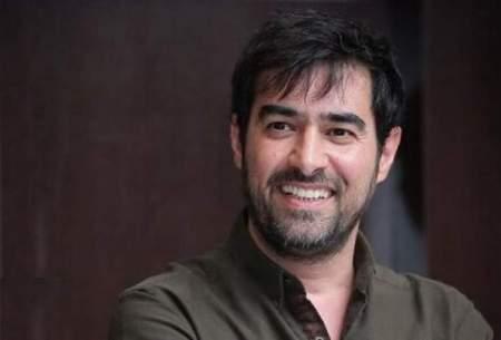 شهاب حسینی در کنار رابرت دنیرو/عکس