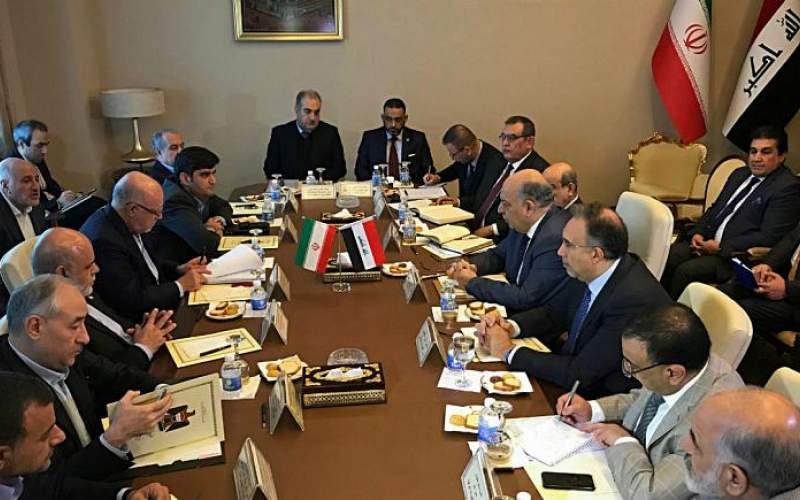 طلب ۵ میلیارد دلاری تهران در بانک مرکزی عراق!