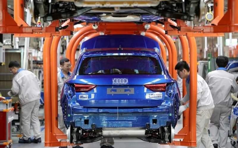کرونا صنعت خودروسازی جهان را فلج میکند