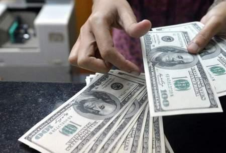 نرخ امروز دلار در صرافیها اعلام شد