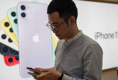 اپل در فروش گوشی از سامسونگ پیشی گرفت