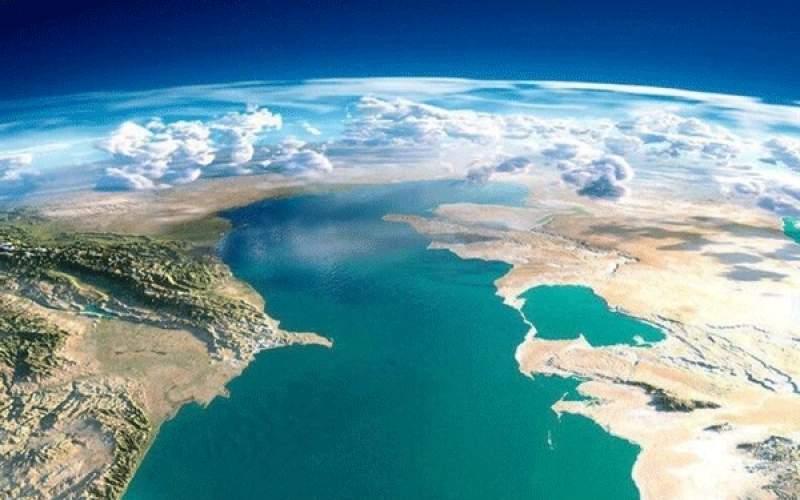 هشدار درباره اسیدی شدن محیط دریای خزر